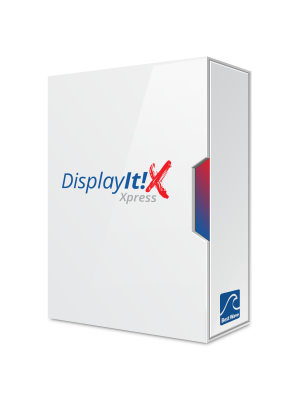 Displayit!Xpress