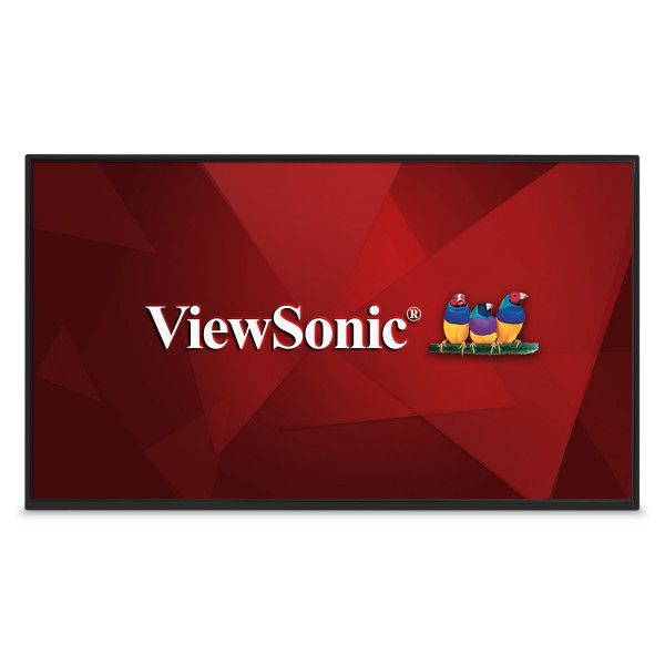 3970ef83bc2 ViewSonic CDM4300R, 43 All-in-One Commercial Display