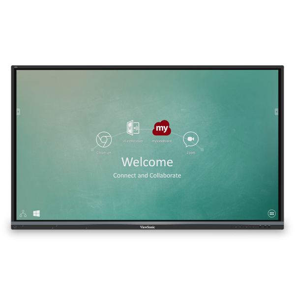 ViewSonic IFP5550 55 ViewBoard Interactive Touch Display