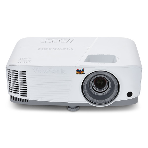 ViewSonic PA503S, DLP Projector