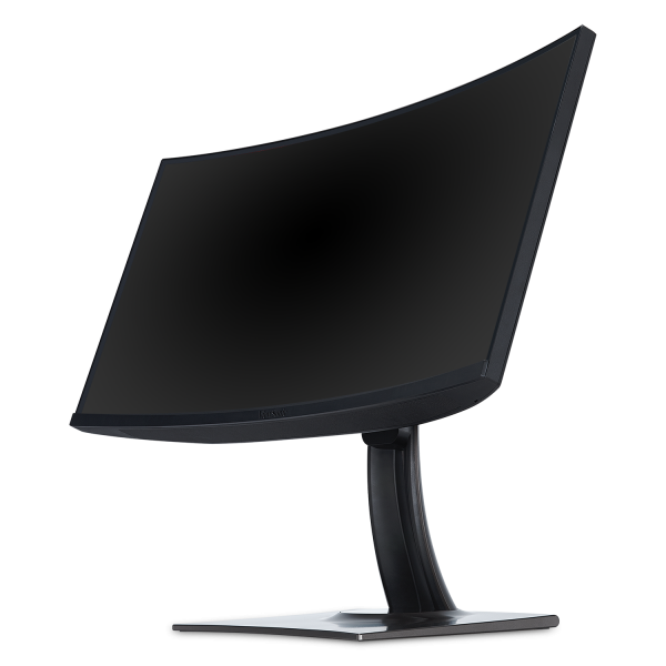 ViewSonic VP3881, 38 Immersive Curved Screen Monitor
