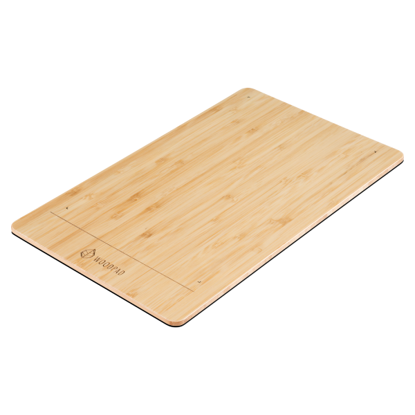 WoodPad 10 Left