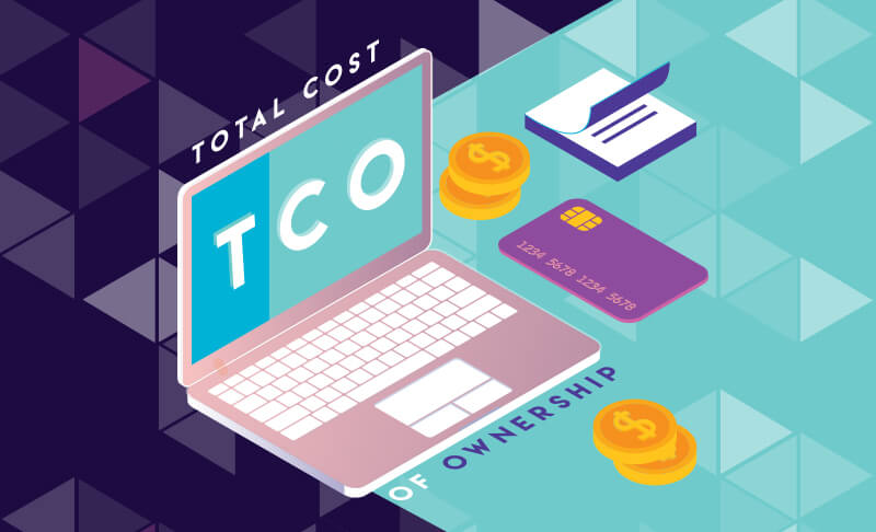 What is TCO? Total Cost of Ownership & Hidden Costs