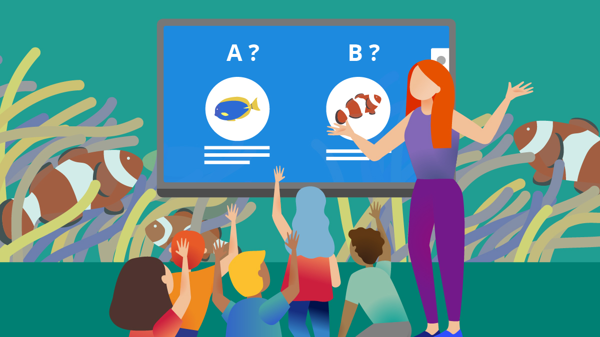 5 Interactive Presentations Ideas that will Engage Students