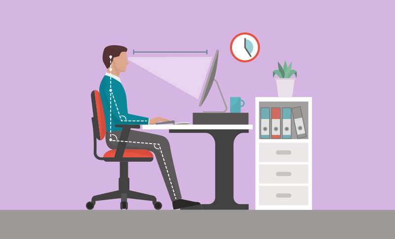 Office Ergonomics: The Complete Guide