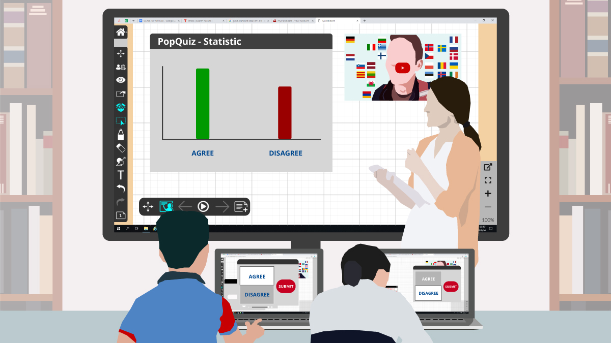 Real-time Collaboration Through Online Platforms - 6 Advantages and Disadvantages