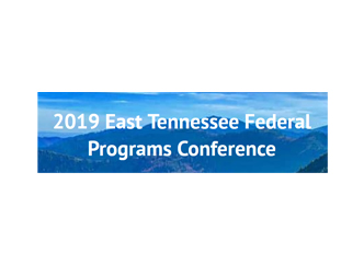East Tennessee Federal Programs Conference