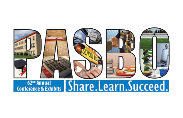 62nd Annual PASBO Conference & Exhibits