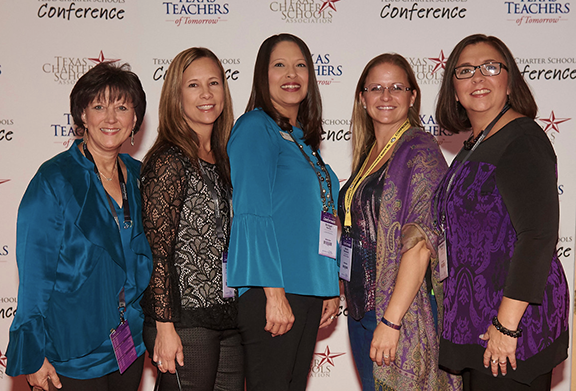 Texas Charter Schools Conference
