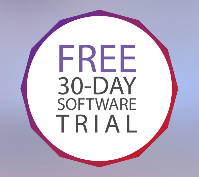 Free 30-Day Software Trial