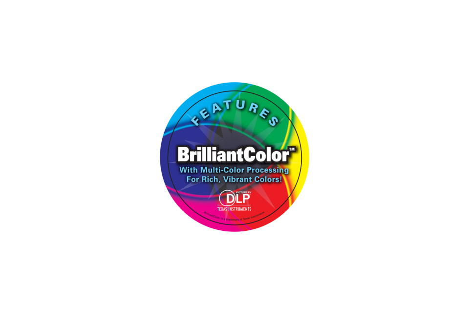 BrilliantColor™ Technology