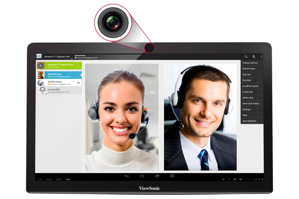 All-in-One Video Conferencing