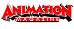 Animation Magazine Logo