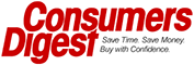 Consumers Digest Logo