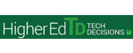 Higher Ed Tech Decisions Logo