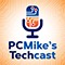 PC Mike's Logo
