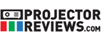 Projector Reviews Logo
