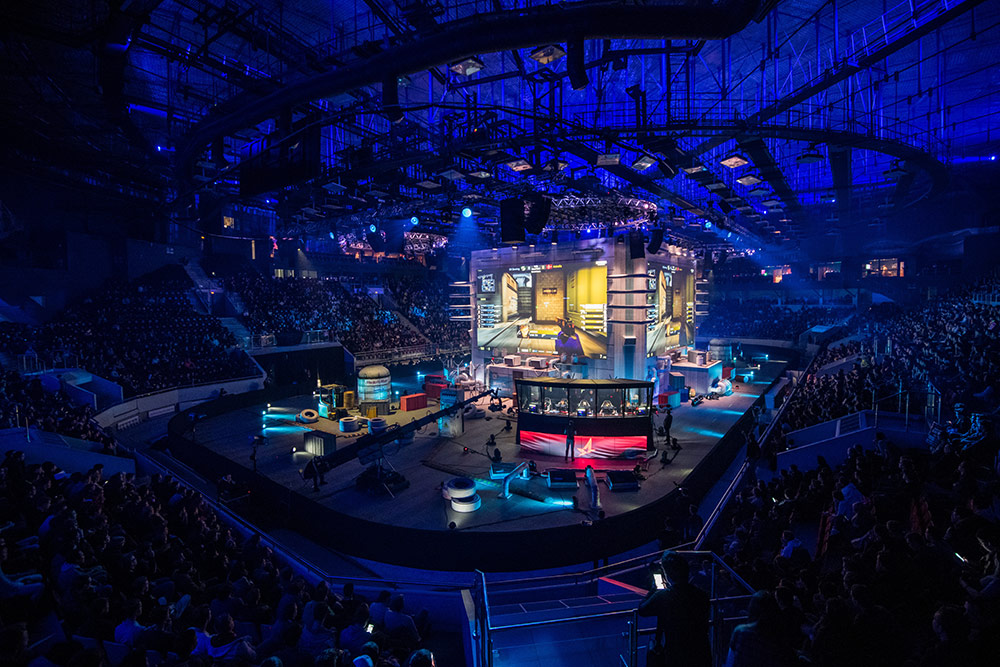 defining sports in schools is esports a sport?