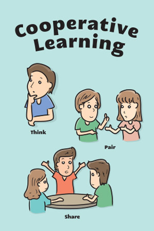 think-pair-share active learning