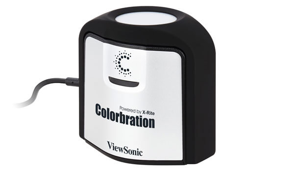 Colorimeter for Photography Monitors