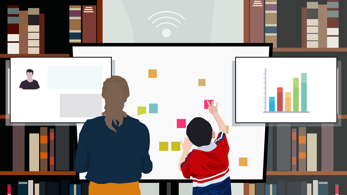 How to select a complete digital education solution provider