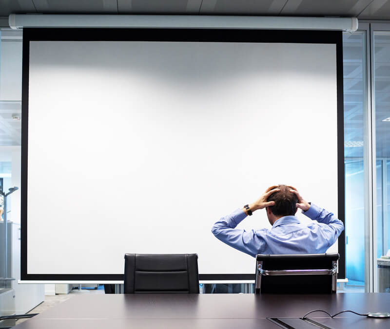 Frustration of Time Wasted in Meetings