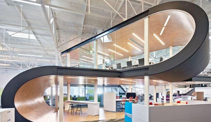 5 Workplace Design Trends For Boosting Employee Engagement