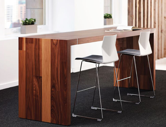 Standing Conference Room Tables