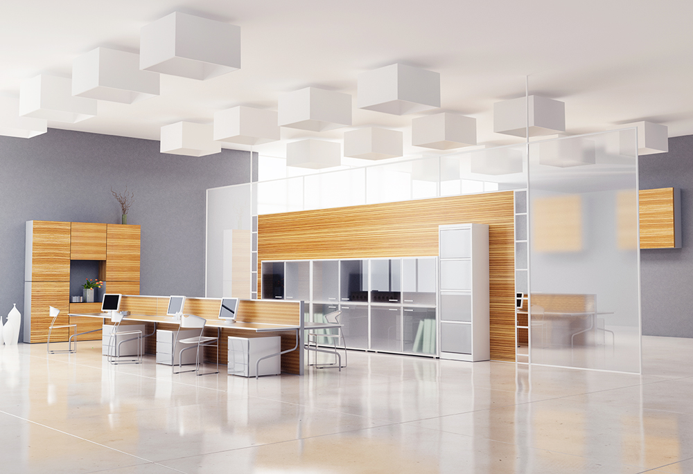 Trends for Modern Workplace Design