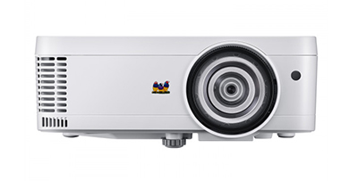 ps600w short throw projector