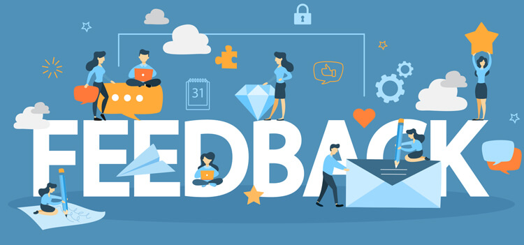Promise of Education Technology: Feedback