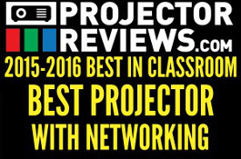 Projector Reviews: Best Projector with Networking