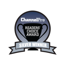 2015 Readers' Choice Awards - Best Monitor