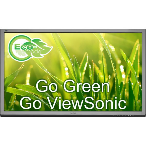 ViewSonic Viewboards CDE6560T