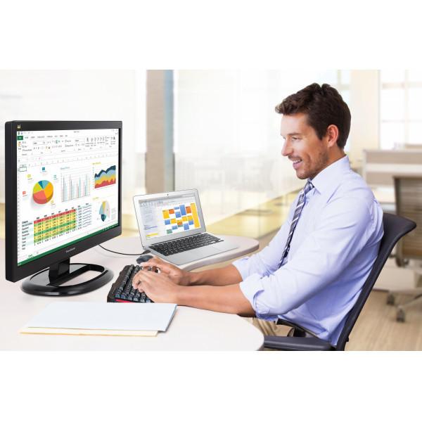 ViewSonic LED Display VA2465Sm-3