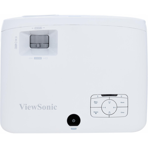 ViewSonic Projector PG700WU