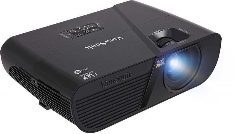 ViewSonic Projector PJD5150