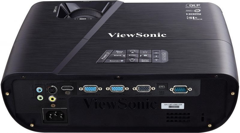 ViewSonic Projector PJD5155
