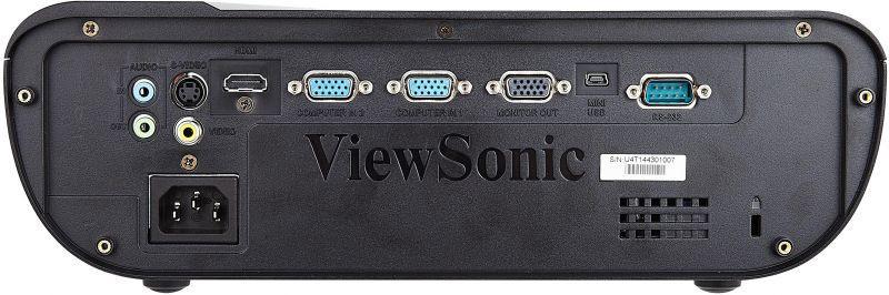 ViewSonic Projector PJD5255