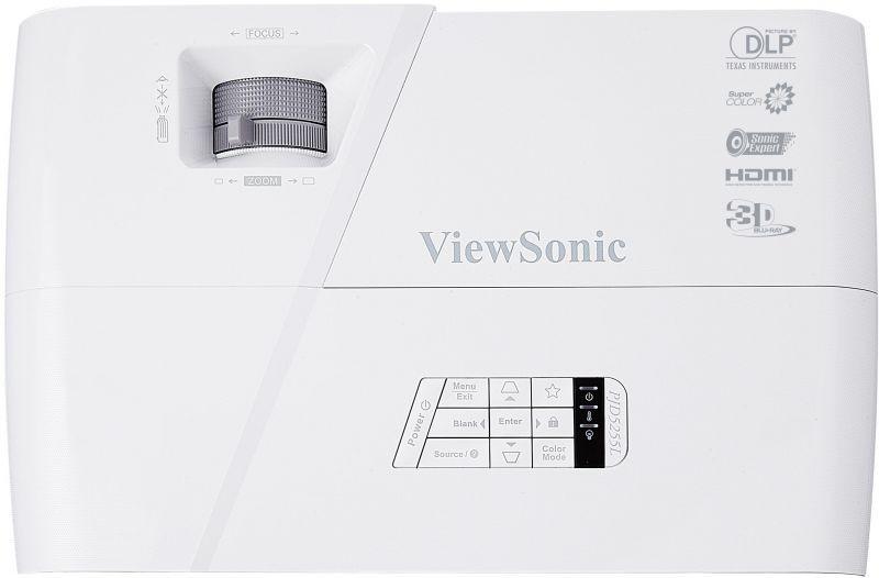 ViewSonic Projector PJD5255L