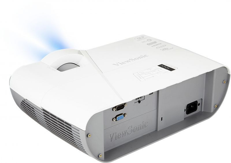 ViewSonic Projector PJD5550Lws