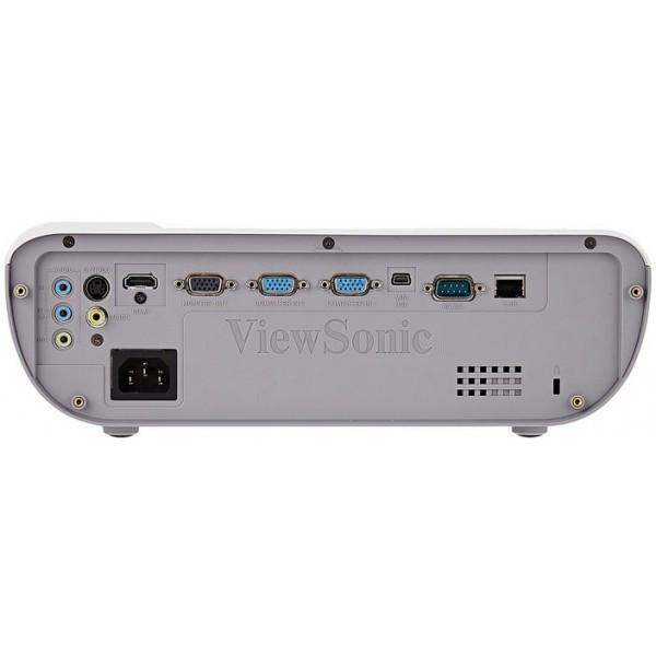 ViewSonic Projector PJD6550LW