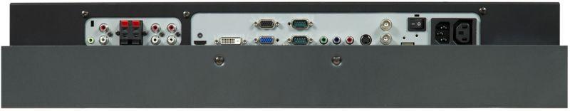 ViewSonic Digital Signage CDP6530T