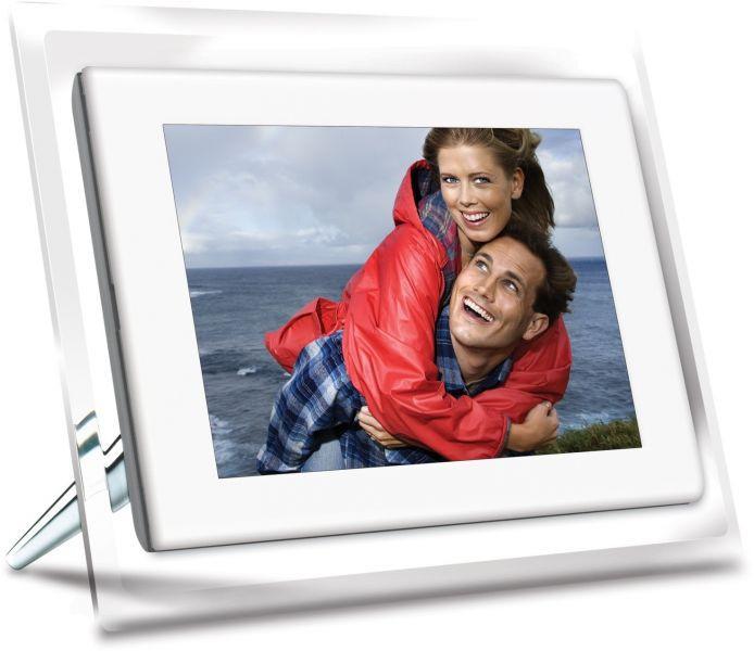 ViewSonic Digital Photo Frame DP701W4WH