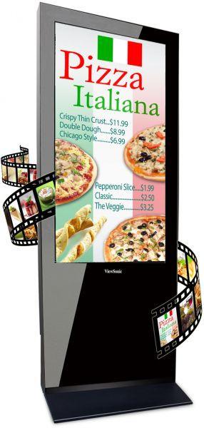 ViewSonic Digital Signage EP4602
