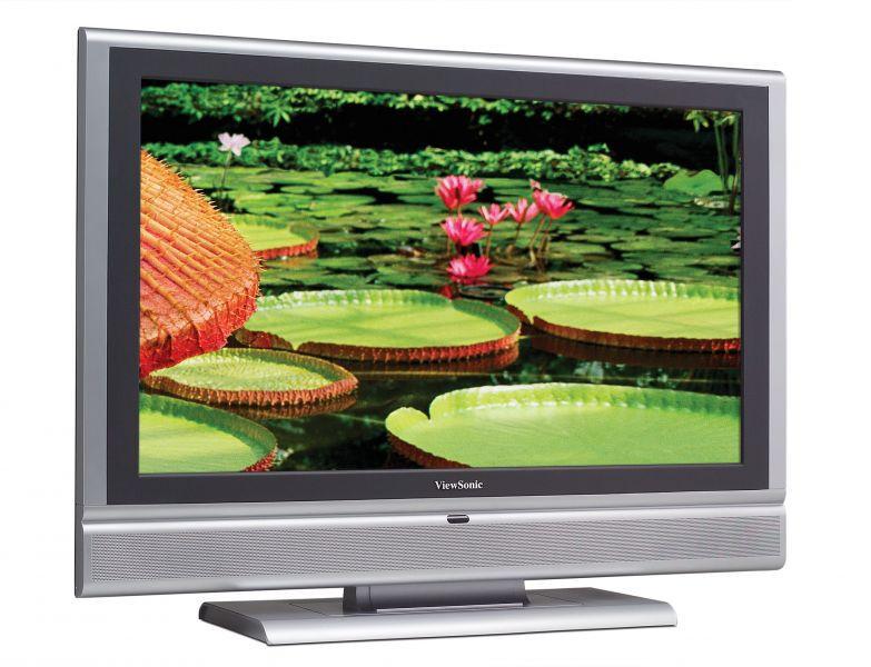 ViewSonic LCD TV N4060w