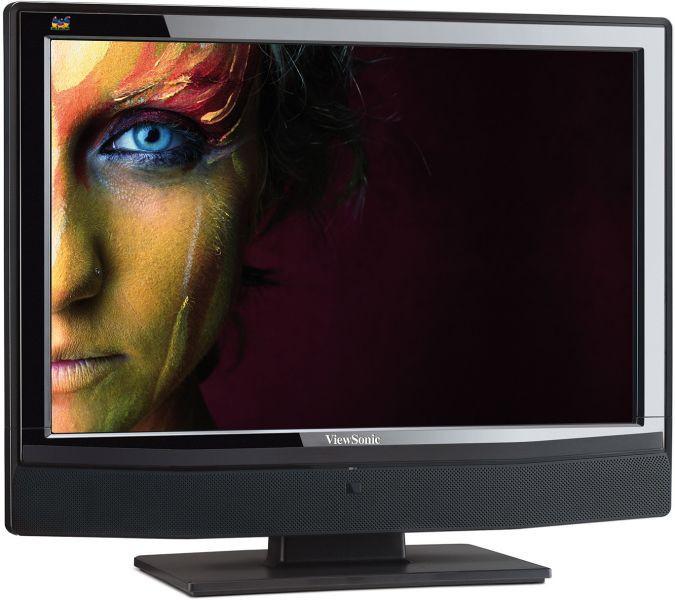 ViewSonic LCD TV NX1940w
