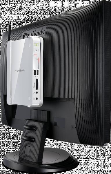 ViewSonic PC Mini PC mini 132