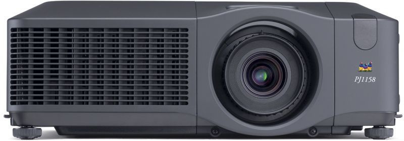 ViewSonic Projector PJ1158