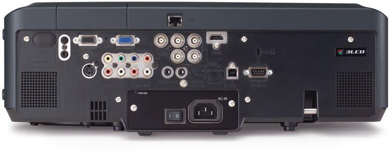 ViewSonic Projector PJ1173